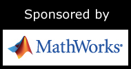MathWorks - sponsor