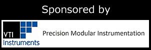VTI sponsor